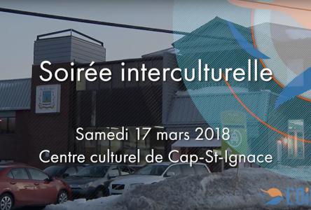 Quand le Maroc s'invite à Montmagny…