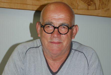 Denis Gagnon démissionne