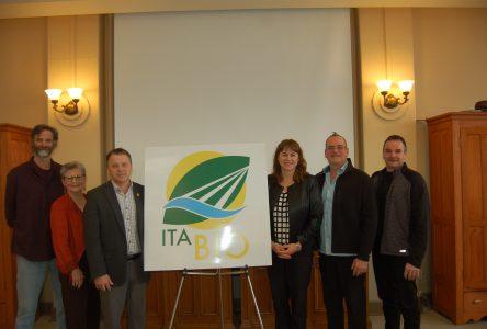 Un nouveau logo marque le virage bio de l'ITA