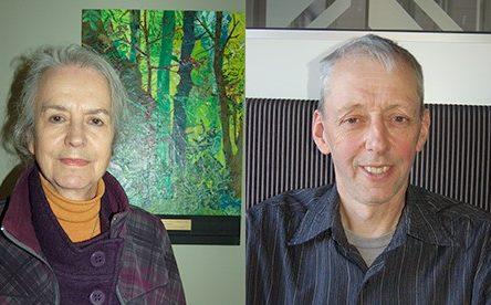 Deux candidats en lice à Sainte-Louise