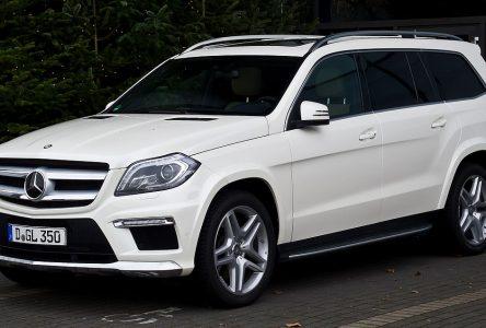 Le scandale Diesel arrive dans la cour de Mercedes