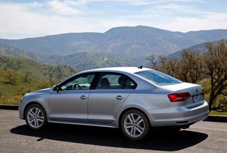 Volkswagen va verser un milliard de dollars au gouvernement allemand