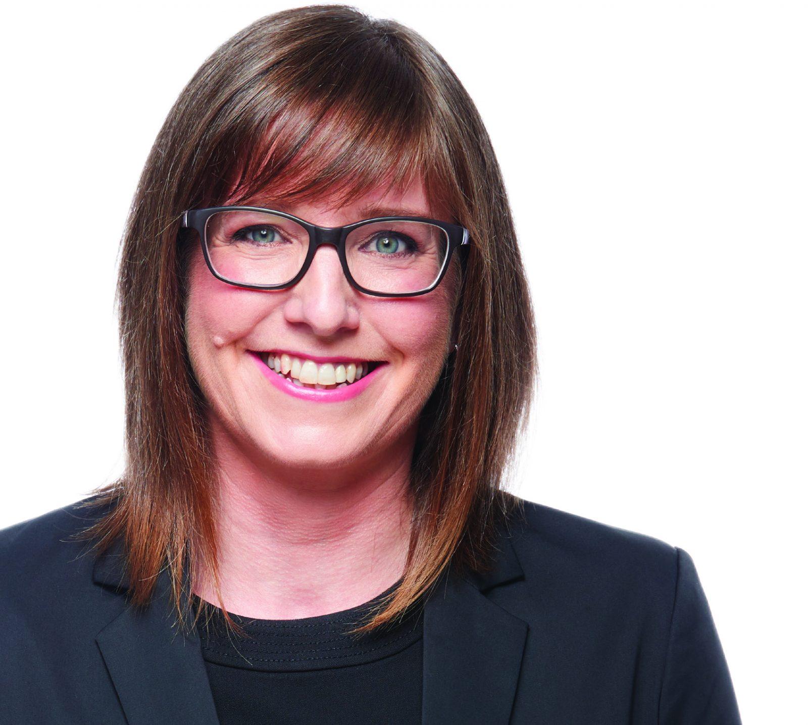 Marie-Ève Proulx, ministre responsable de trois régions