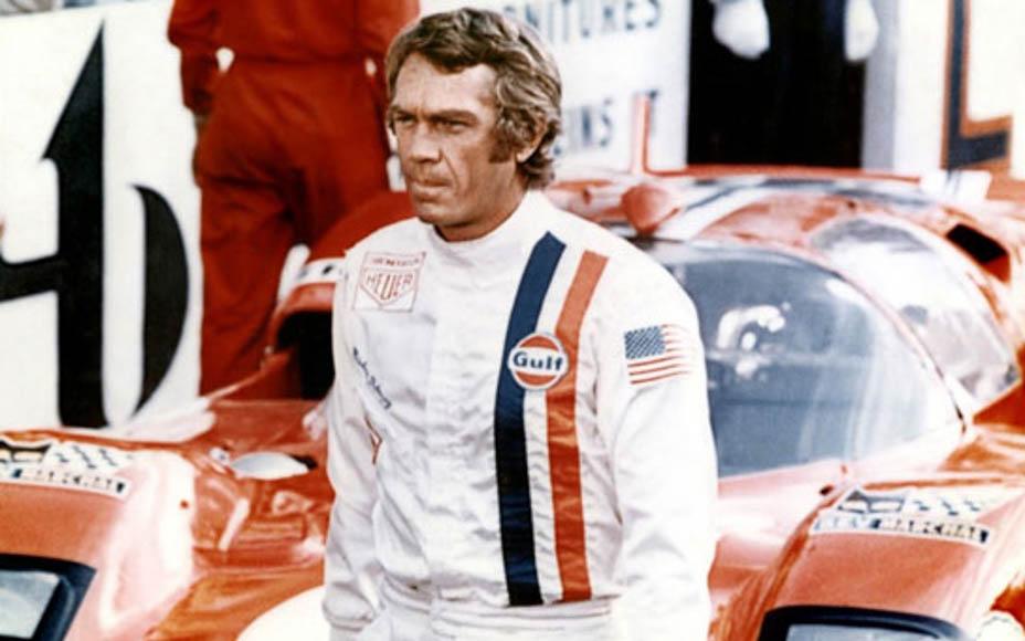 7 novembre 1980 – Décès de Steve McQueen