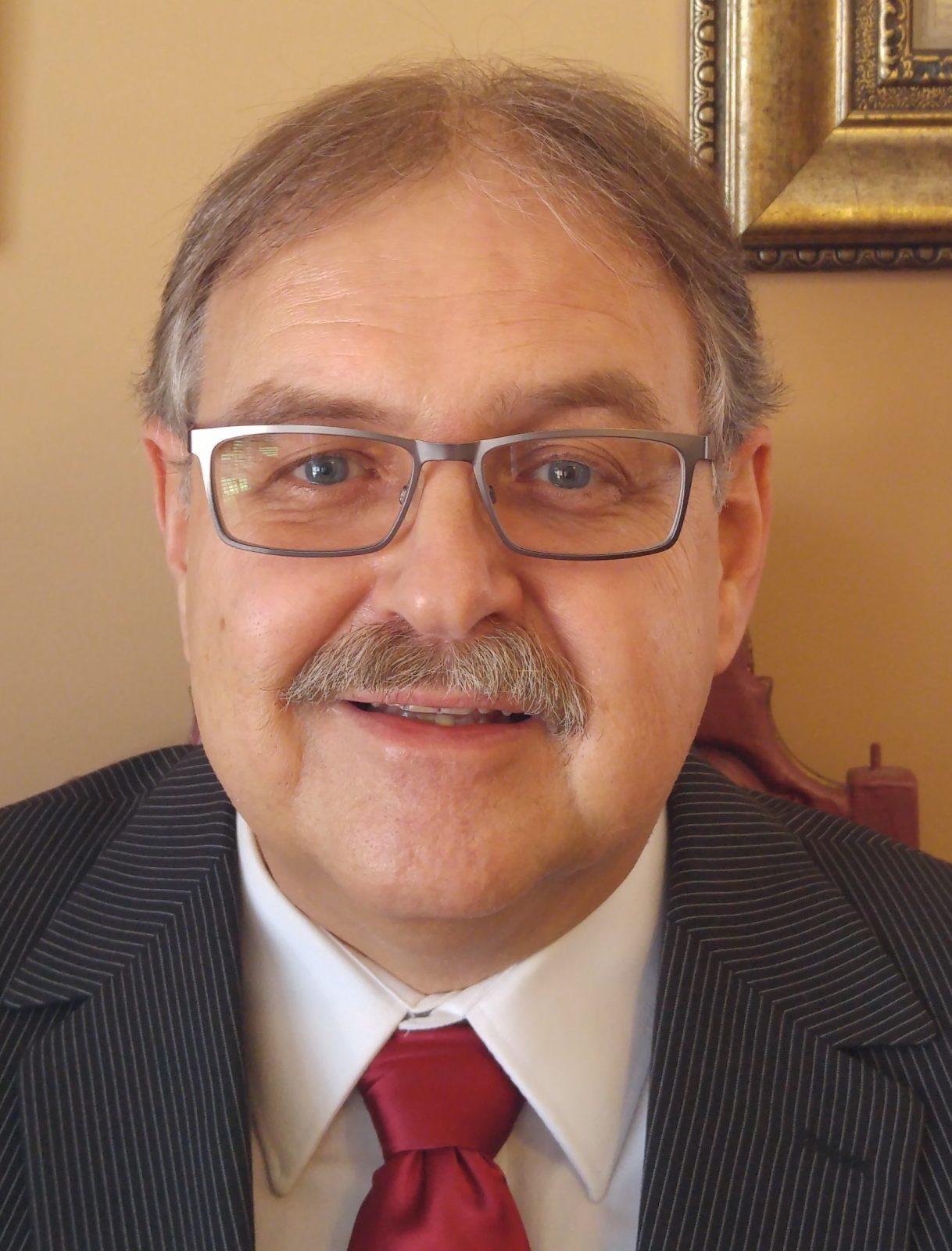 Gilles Giroux élu maire à Sainte-Euphémie-sur-Rivière-du-Sud