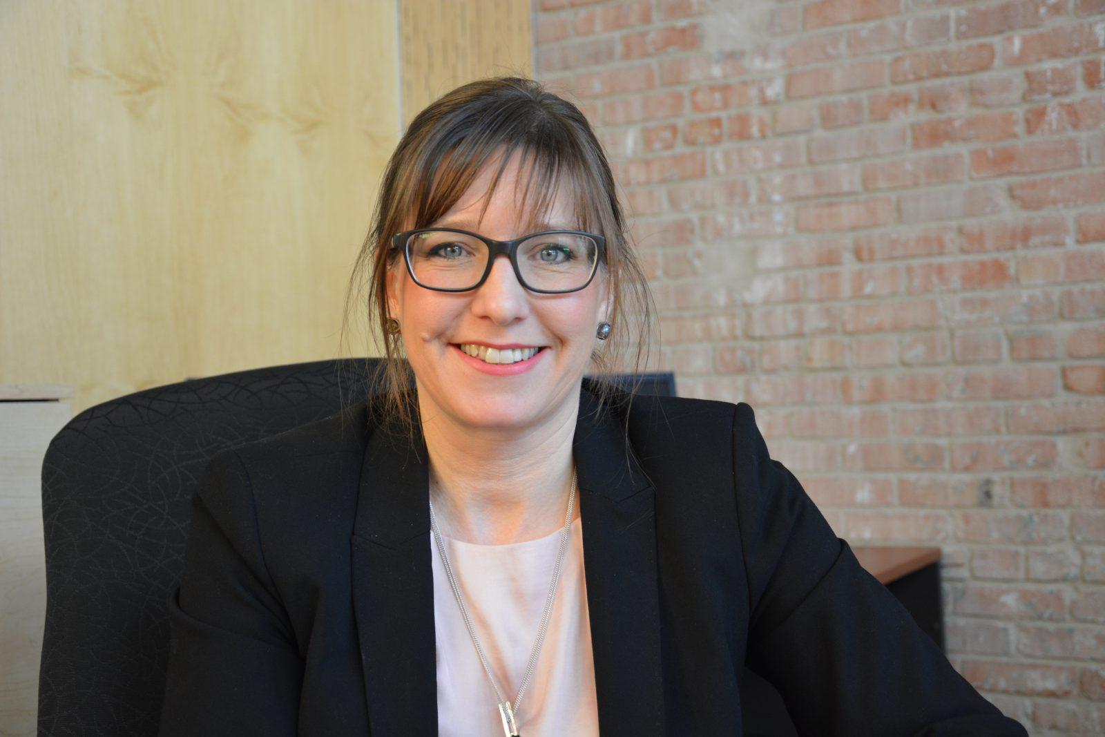 La ministre Marie-Eve Proulx défend le 3e lien