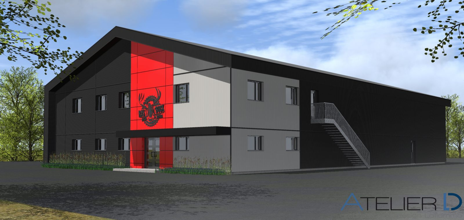Ras L'Bock construira  sa nouvelle usine à La Pocatière