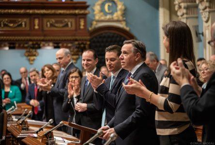 Le nouveau gouvernement tient ses promesses