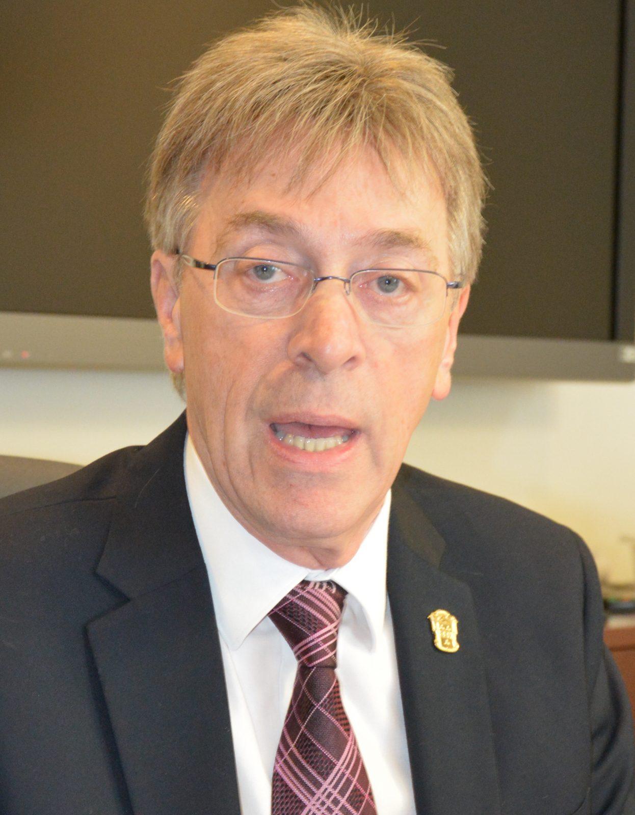 Montmagny refuse de signer la Déclaration d'urgence climatique