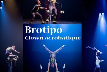 Un vrai cirque humoristique!