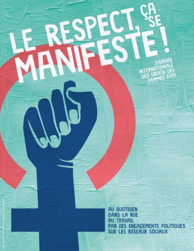 La journée internationale des droits des femmes, encore utile en 2019 ?