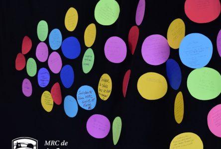 La MRC de L'Islet lance une consultation sur la culture
