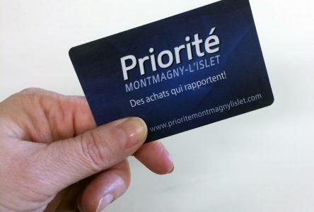 Fin du programme Priorité Montmagny-L'Islet le 30novembre