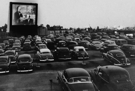 16 mai 1933 – Invention du ciné-parc