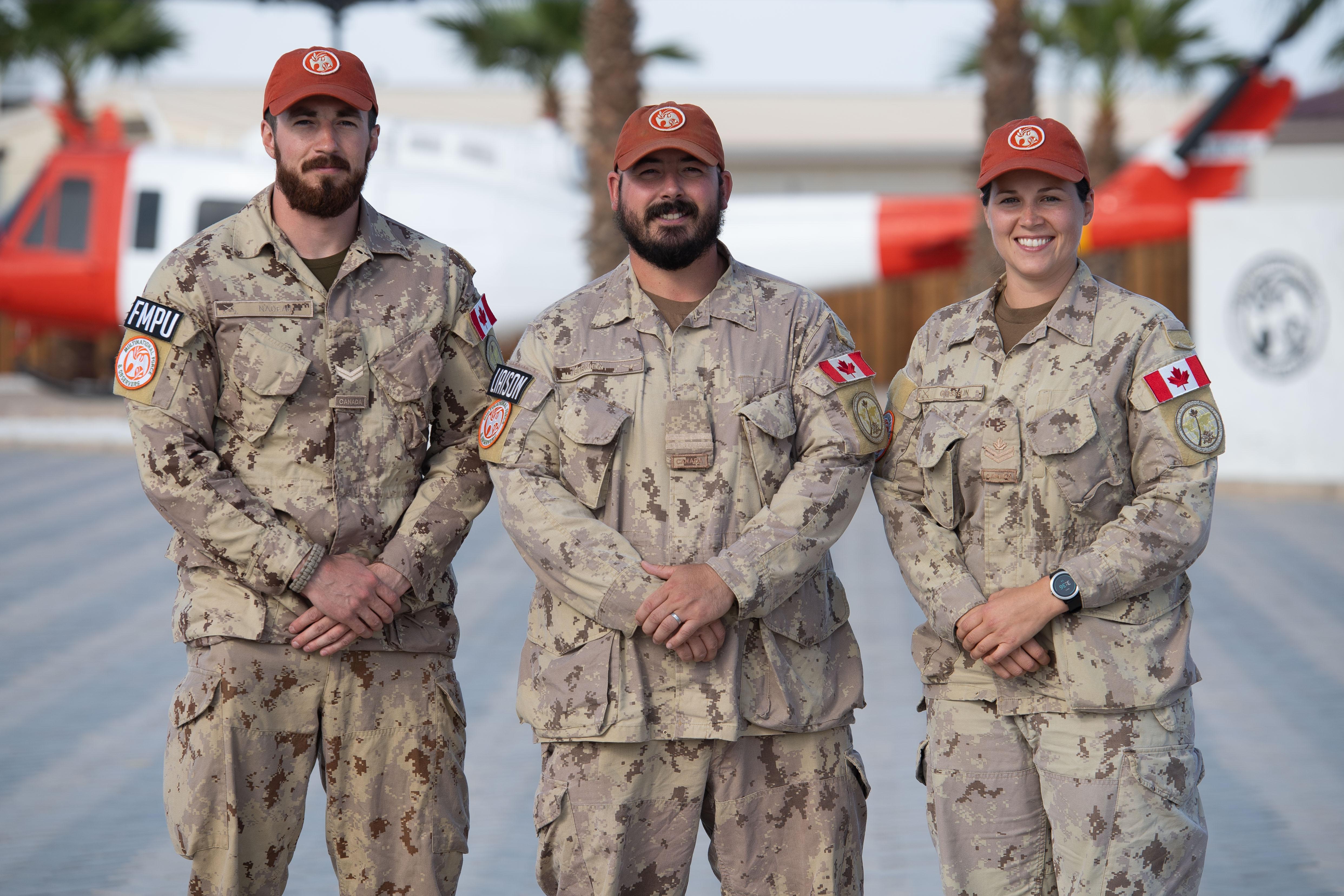 Trouvez un centre de recrutement | Forces armées canadiennes