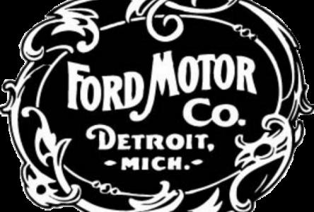 16 juin 1903 – Création de la compagnie Ford