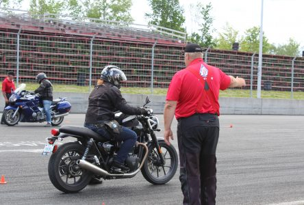 Commencer la saison de moto du bon pied
