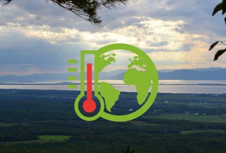 Mobilisation régionale en faveur du climat: Invitation à joindre le mouvement