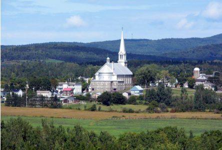 Saint-Cyrille fête son 175e anniversaire