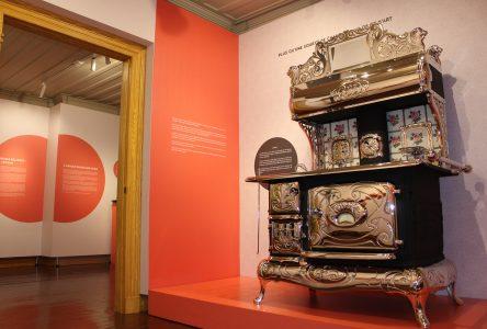 Une exposition rappelle La Grande Époque de la compagnie A. Bélanger à Montmagny