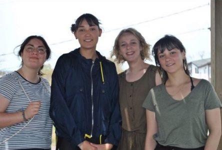 La MRC de Montmagny accueille ses premiers stagiaires de la France