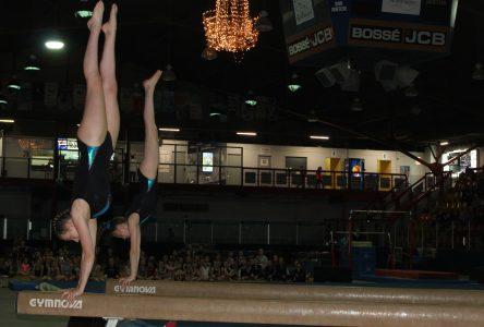 « La gymnastique, tout simplement »