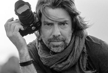 Le photographe Jean-Sébastien Veilleux reçoit le prix Monique Miville-Deschênes