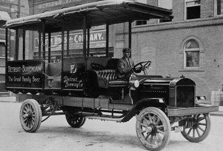 22 juillet 1911 – Fondation de GMC