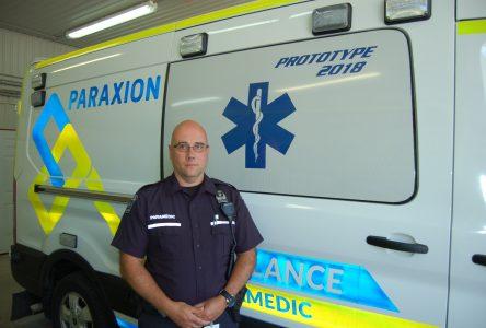 Aucune ambulance disponible pendant plus de six heures dans L'Islet Nord
