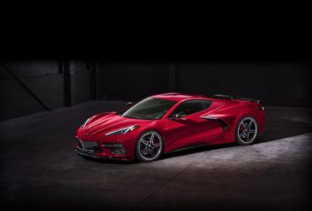 Un nouveau chapitre pour la Corvette