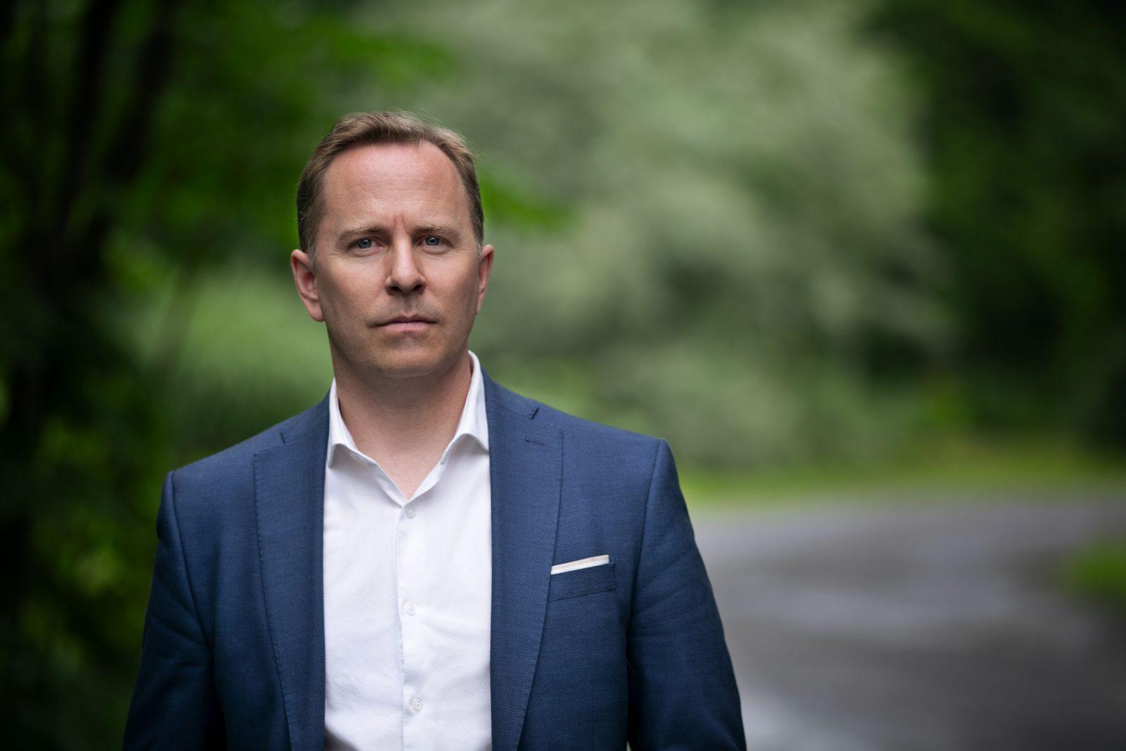 Aladin Legault d'Auteuil sera le candidat libéral dans le comté