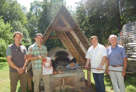 La Fête du pain de retour à Saint-Roch-des-Aulnaies