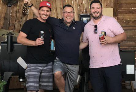 ADLS s'associe au Festival Bière & BBQ