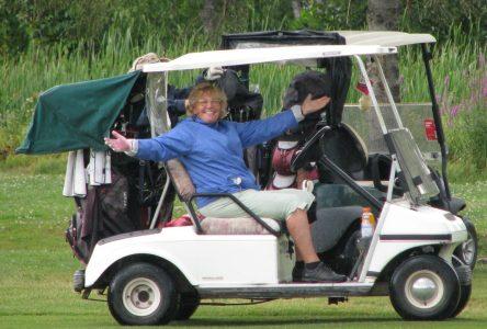 Année record pour le tournoi de golf de La Maison d'Hélène