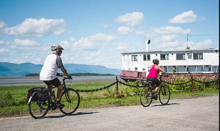 L'Isle-aux-Grues laissée sans premiers soins cette semaine
