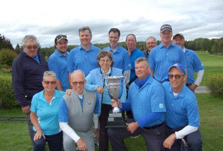 Montmagny gagne la Coupe Desjardins