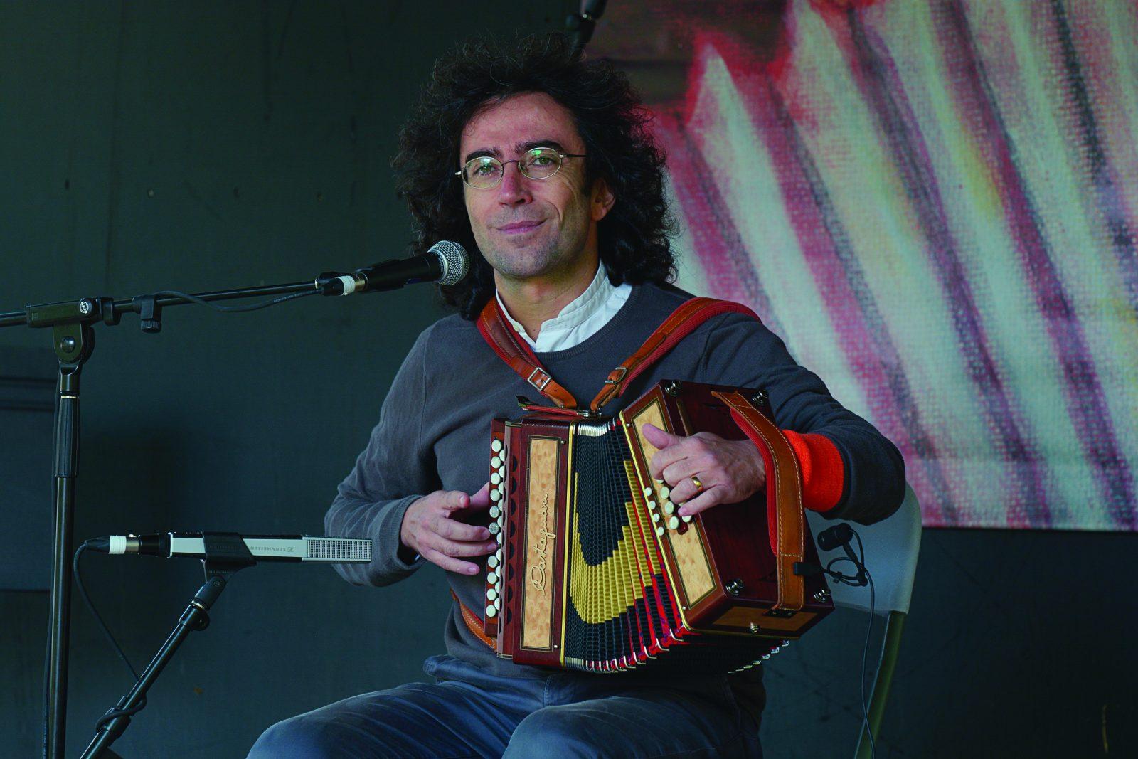 Carrefour mondial de l'accordéon: succès de foule, succès d'estime