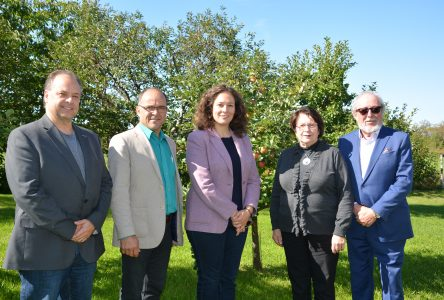 MRC de Montmagny: le PDZA accouche de 15 projets porteurs
