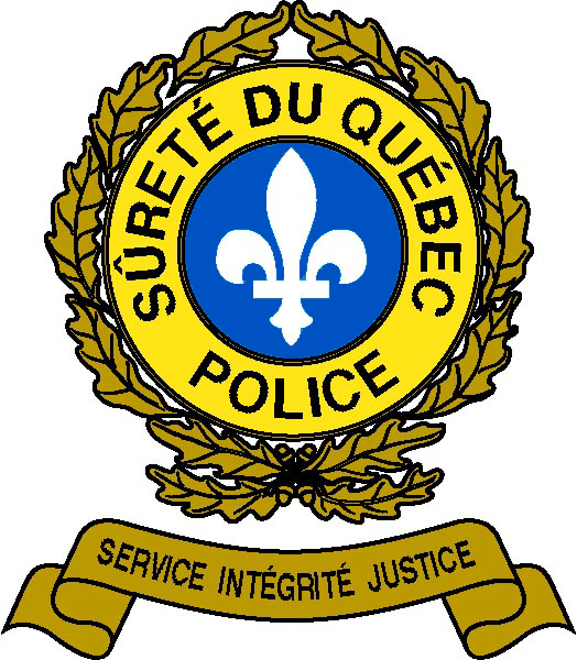 Arrestation à Montmagny