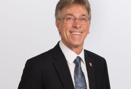 Entente Québec-Municipalités: le maire de Montmagny demande à Québec de transférer l'équivalent d'un point de la TVQ