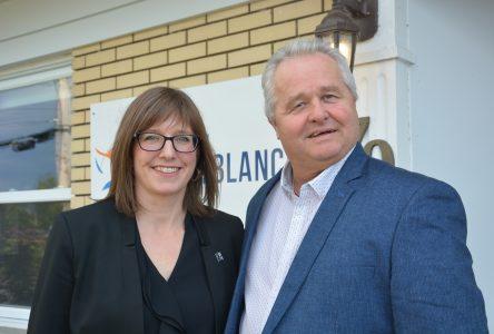 La ministre Marie-Eve Proulx réaffirme sa foi envers les régions