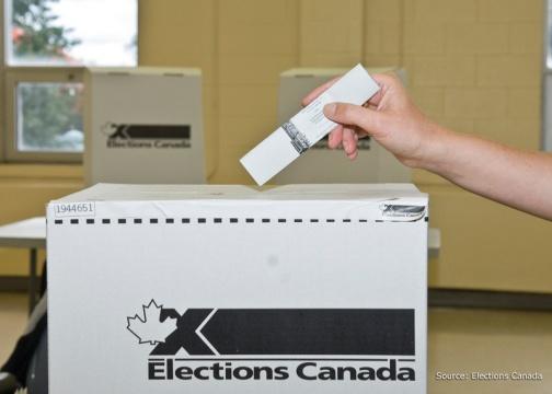 La campagne électorale se met en branle