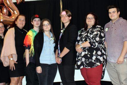 La Fondation-Jeunesse honore six jeunes