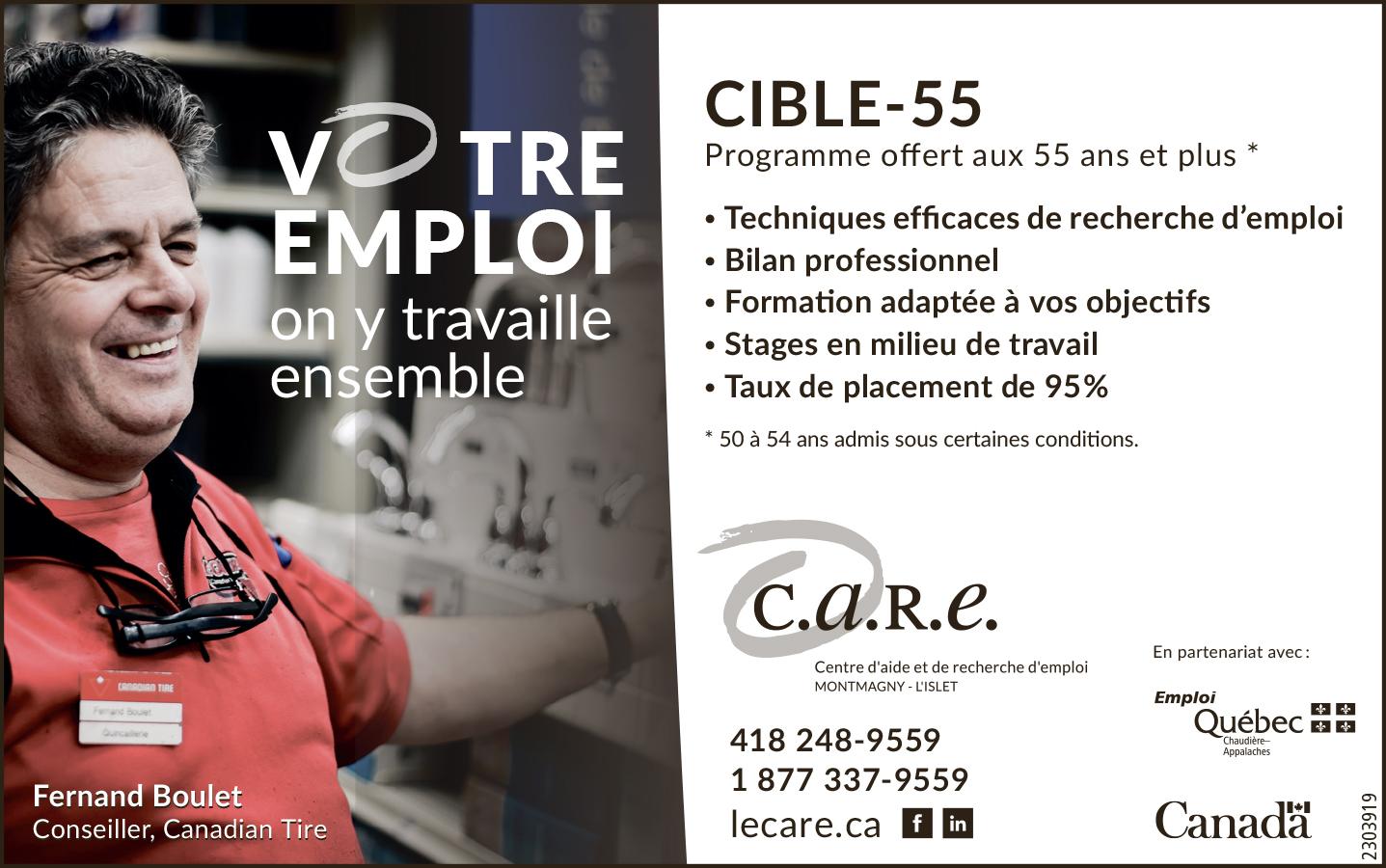 CIBLE-55