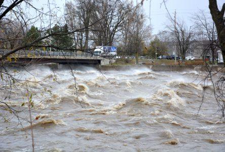 Bilan des pannes d'électricité en Chaudière-Appalaches: Bellechasse et L'Islet parmi les MRC les plus touchées