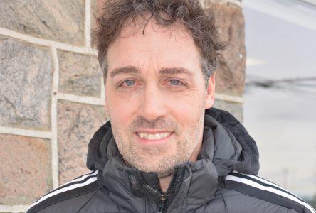 Stéphane Roy sera le président d'honneur du 60e Tournoi pee-wee de Montmagny
