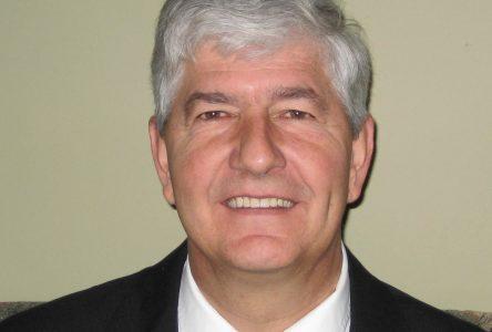 René Laverdière réélu préfet de la MRC de L'Islet