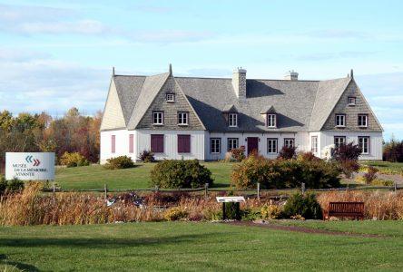 Plus de 3 millions$ pour six musées de Chaudière-Appalaches