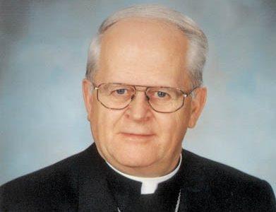 Messe en mémoire de Mgr Gaumond
