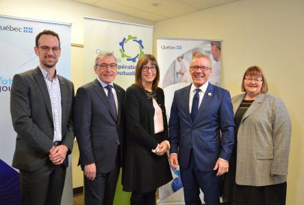 600 000 $ pour aider les PME du Québec à recruter
